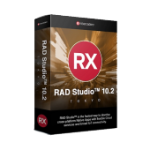 здесь вы можете купить лицензионный Upgrade for registered owners of RAD Studio, Delphi or C++Builder XE7 or later (Ent/Ult/Arch). 10 Named ESD