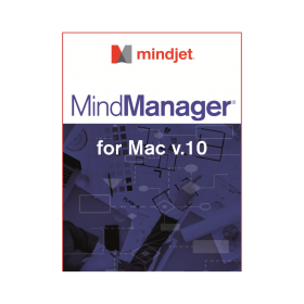 здесь вы можете купить Mindjet MindManager for MAC Version 11 - Single (1 Year Subscription) (Electronic Delivery)